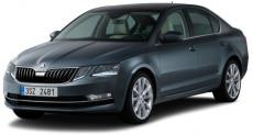 Accessories to car octavia-a7