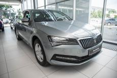 Accessories to product SKODA SUPERB Ambition 2,0 TSI/140KW 7DSG